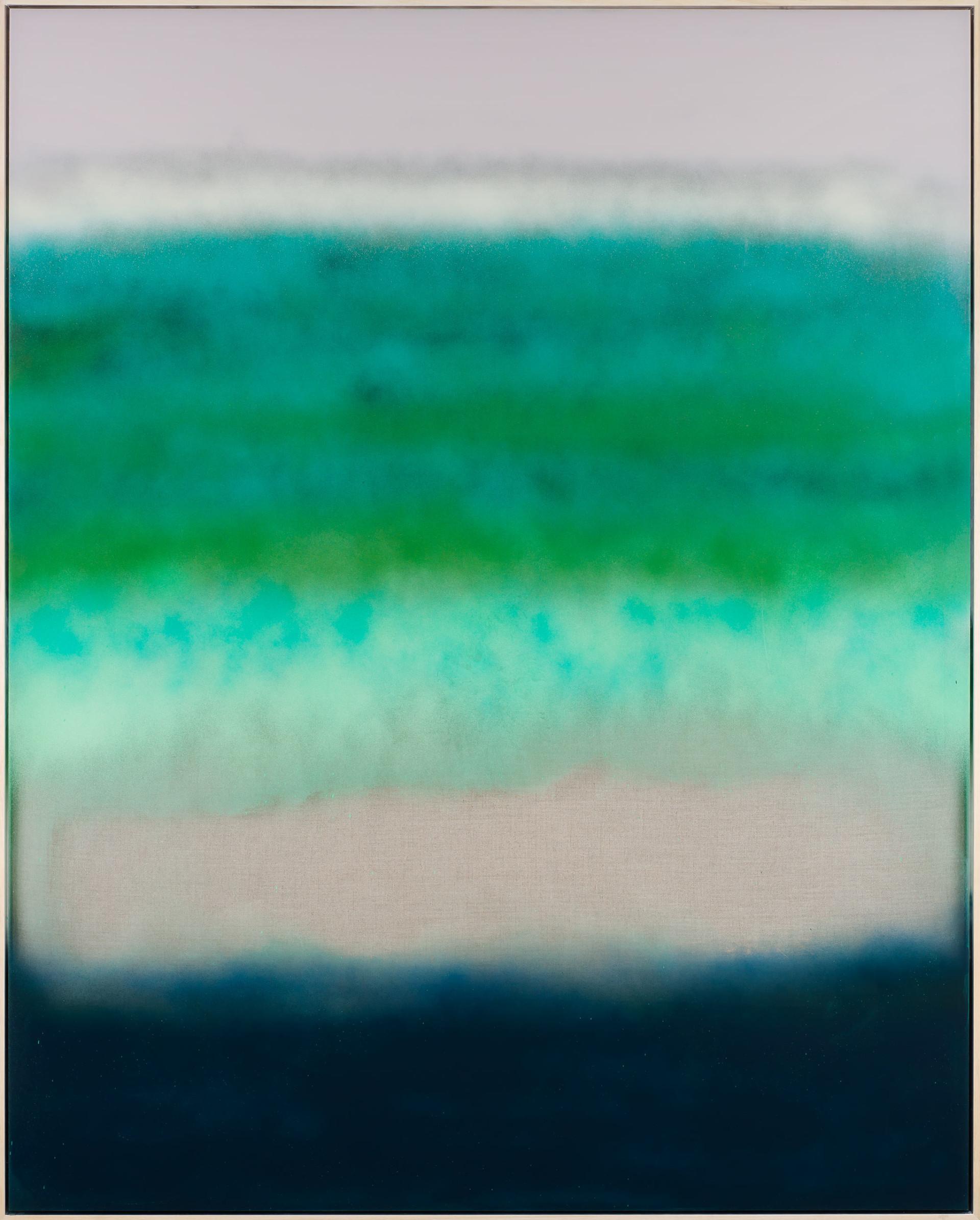Nanda Botella Grieta, franjas y color